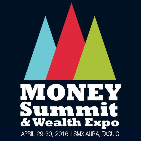 Money Summit & Wealth Expo 2016